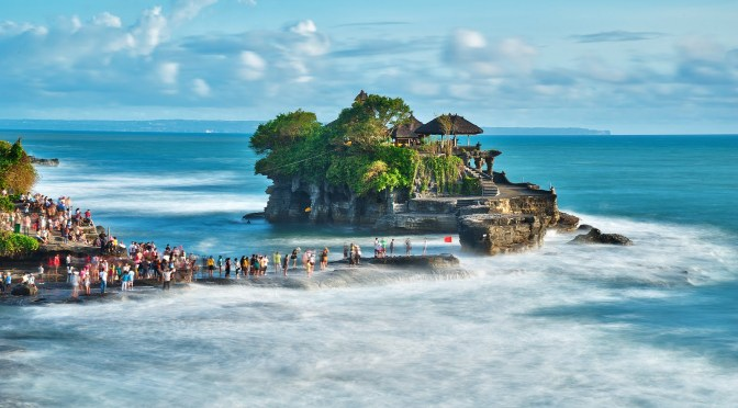 Bali Retreat for Wealth Planning Partners