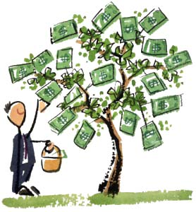 Build Your Confidence Around Money