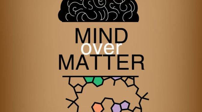 Money Mind Over Matter
