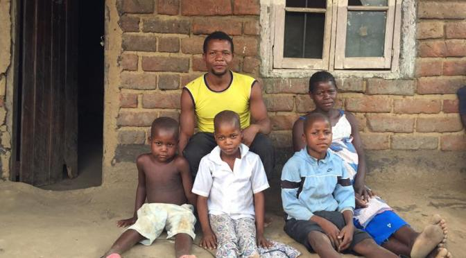Confronting Child Marriage in Malawi