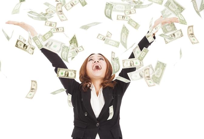 Managing a Financial Windfall