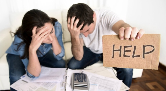 Six ways to ease your debt burden