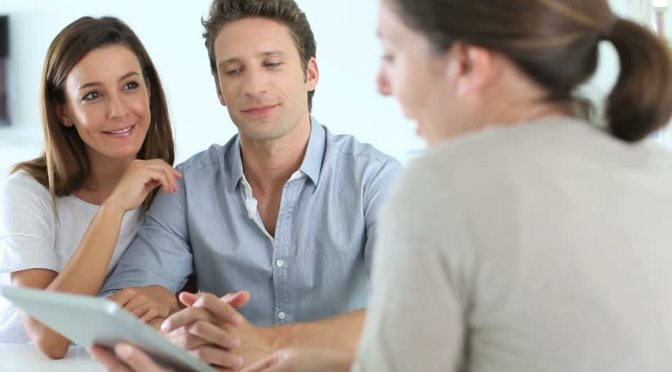 What should I expect when seeing an Adviser?