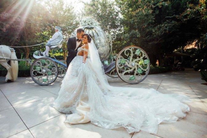 A money-wise wedding