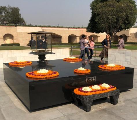 Raj Ghat (2)
