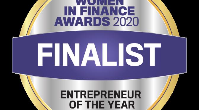 Media release – award finalist!